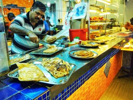 Casuarina Curry Prata Man