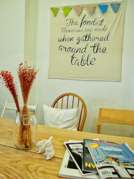 Butter Studio Table
